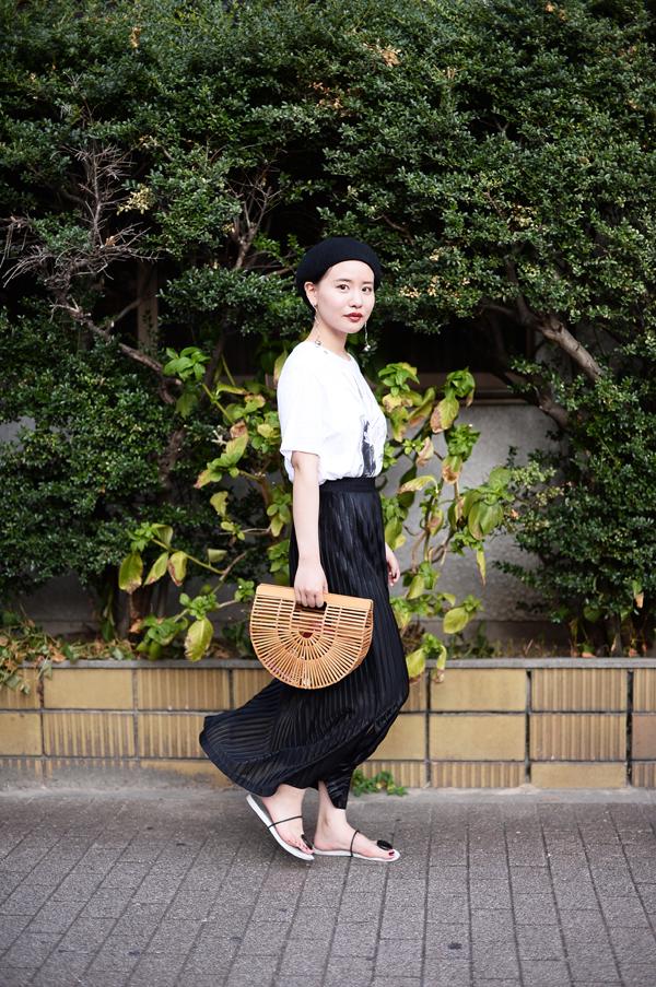 大須で撮影したkanamiさん