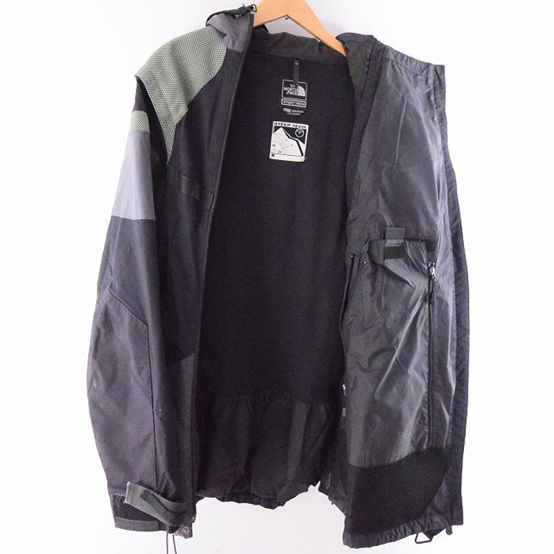 "90's THE NORTH FACE ""STEEP TECH"" マウンテンパーカ(USED)"