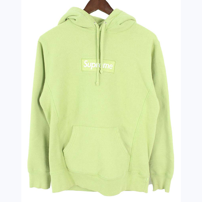 Box Logo Hooded Sweatshirt(SUPREME)