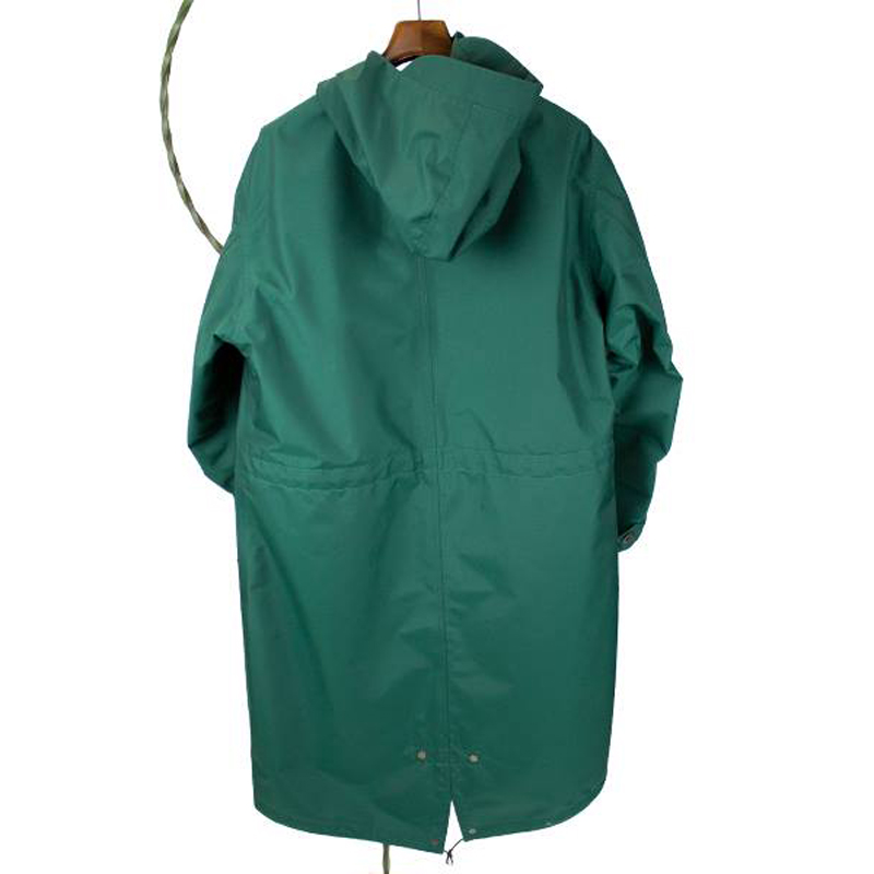 3Layer Parka(Or Glory)