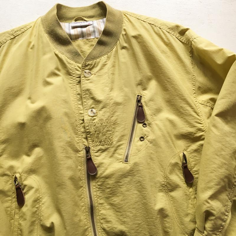 1980年代 ライトジャケット(De Fursac)