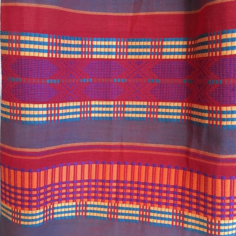 native embroidery skirt(USED)