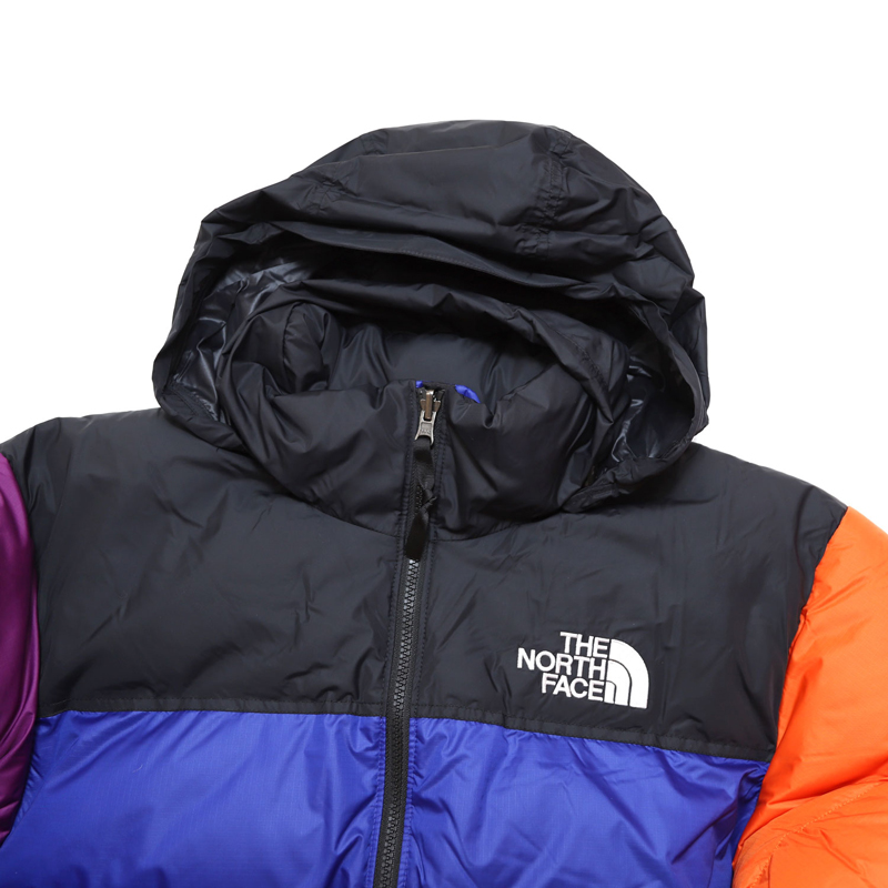 Rage Collection 1996 Nuptse Down Jacket(THE NORTH FACE)