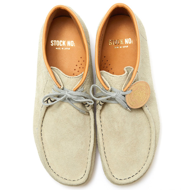 STOCK NO: MOCCASIN SHOES(BAL)