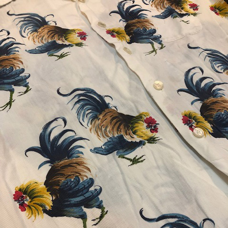 s/s shirts(Christian Dior)