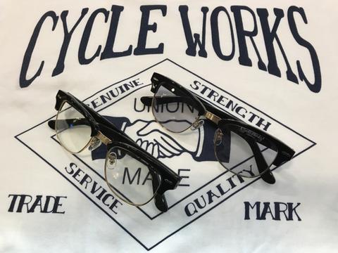 「FARMER'S 本店」より人気のオリジナルサングラスが到着!