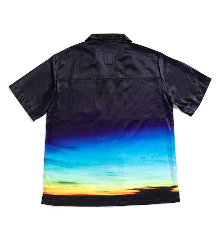 Sunshine Aloha S/S Shirt(APPLEBUM)