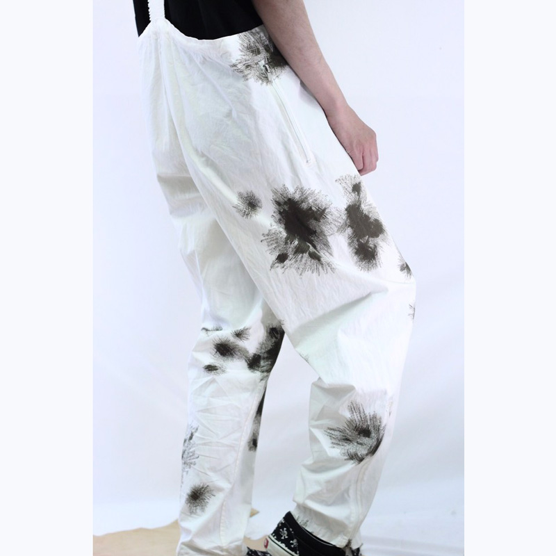 80's West Germany Snow Pants(USED)