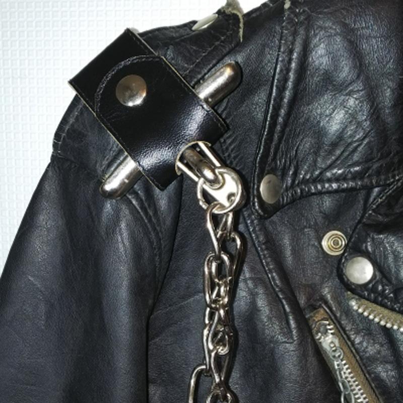 East germany Handcuffs&Handcuff case replica(NEON)