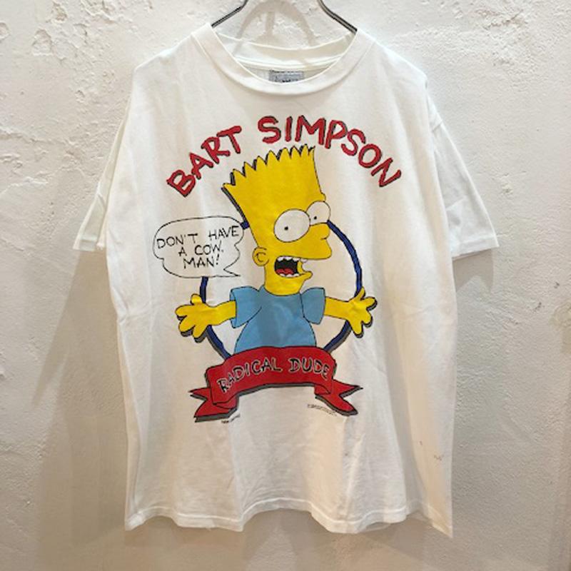 1989s simpsons(USED)