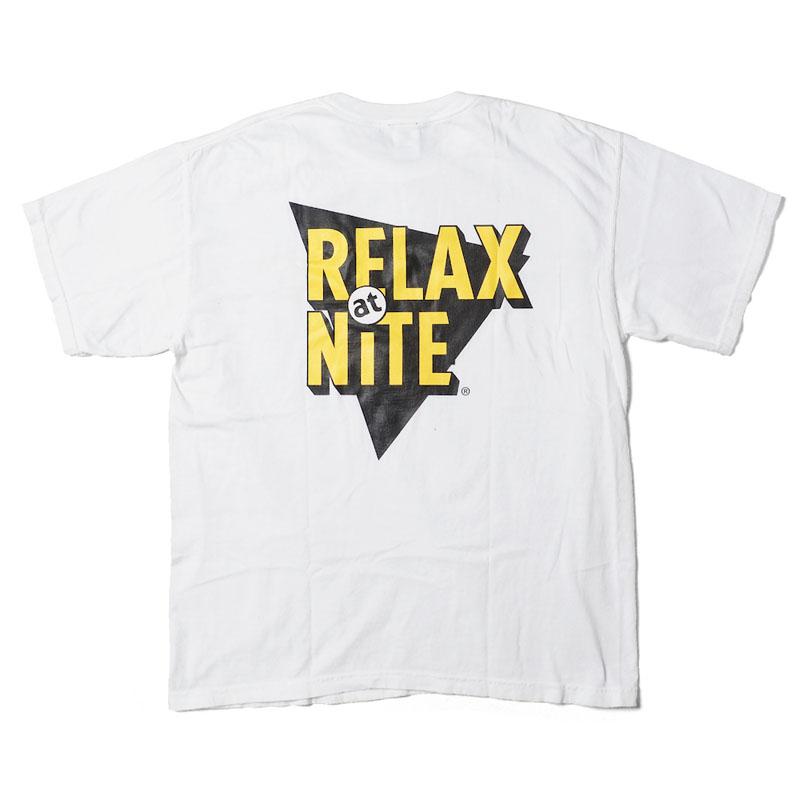 NITE SHOW TEE 19SUMMER(RELAX ORIGINAL)