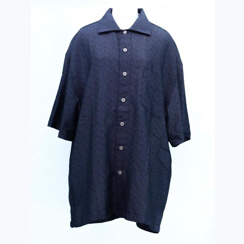 jacquard shirt(USED)