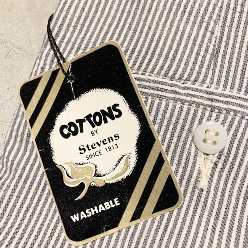 1950's~ E&W Seersucker Trousers Deadstock(USED)