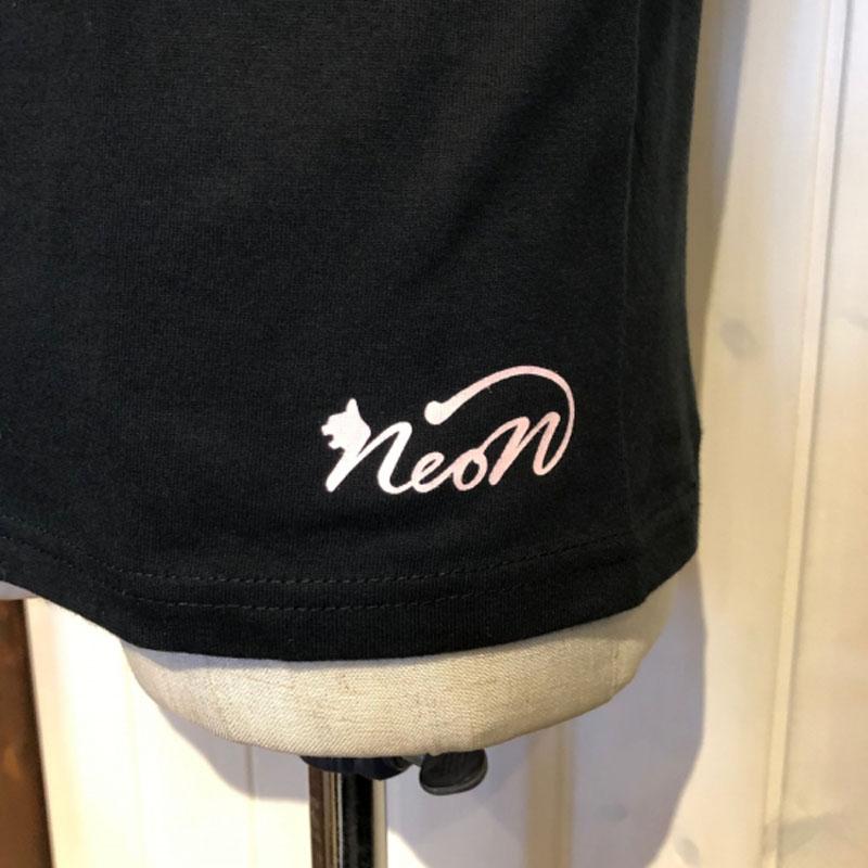 LEOPARDMAN Tシャツ(NEON)