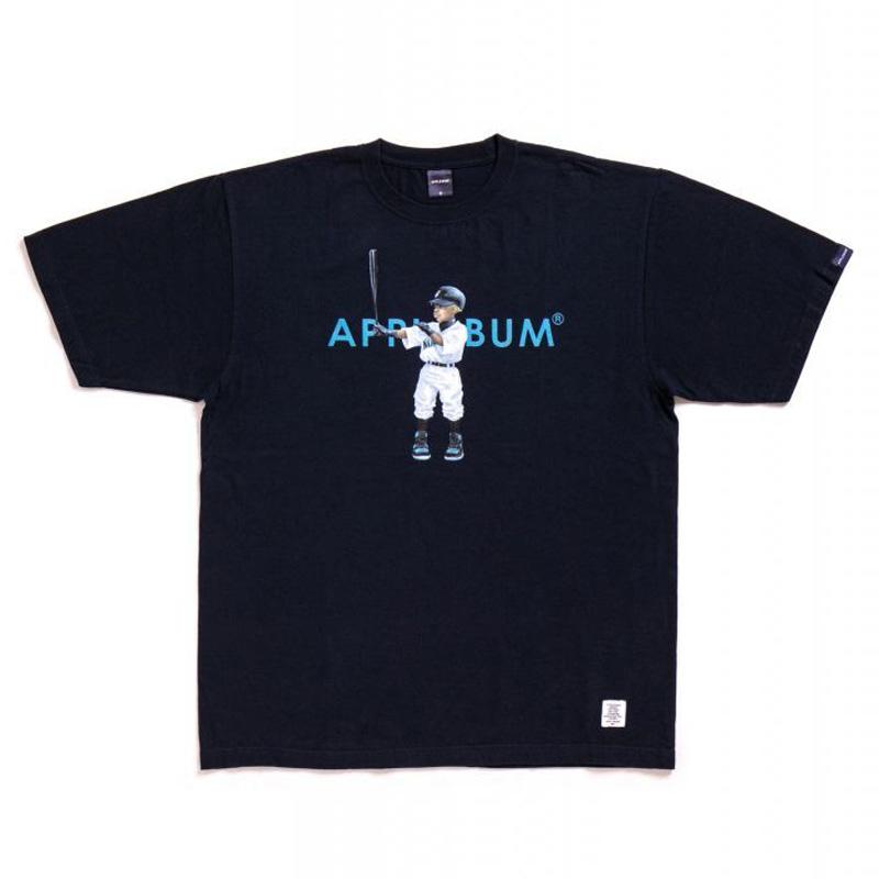 """No'51 Boy"" T-shirt (APPLEBUM)"