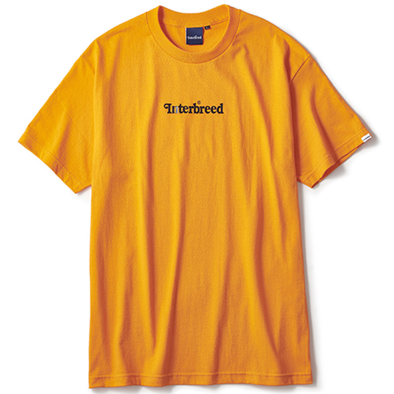 Archive Logo SS Tee(INTERBREED)