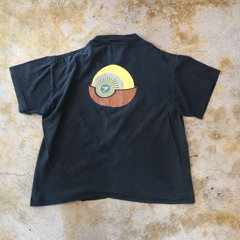 90's Pixies USA製 ロックバンドTシャツ(USED)
