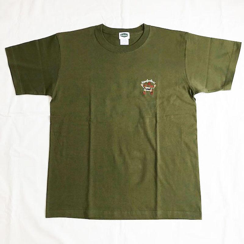 """""""TACOS MAN"""" S/S TEE (Oh!theGuilt )"""