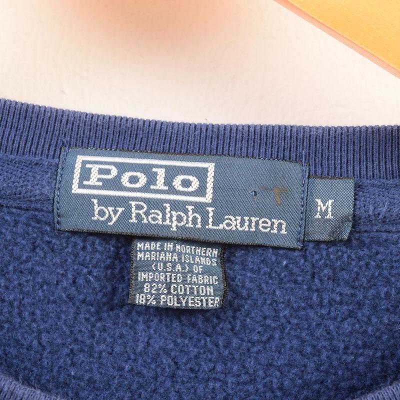 ワンポイントロゴスウェット トレーナー(Ralph Lauren)